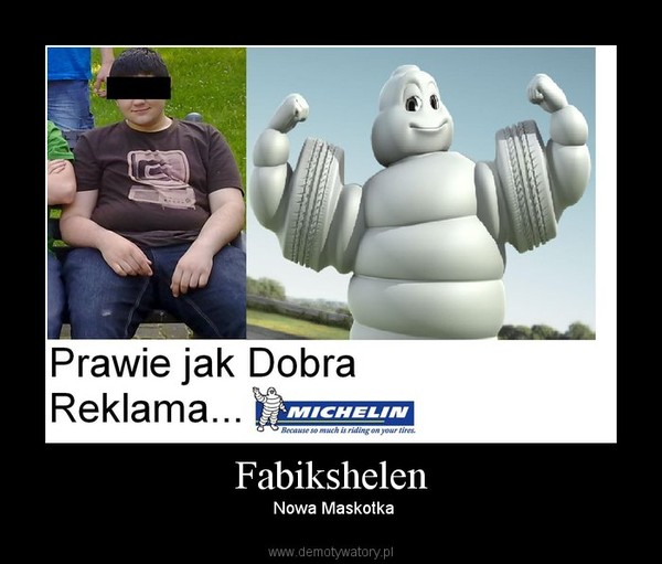 Fabikshelen –  Nowa Maskotka