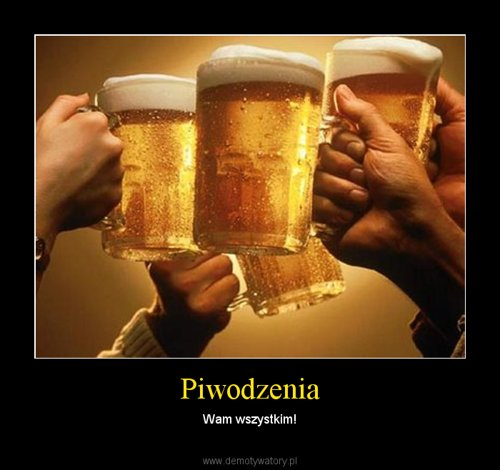Piwodzenia