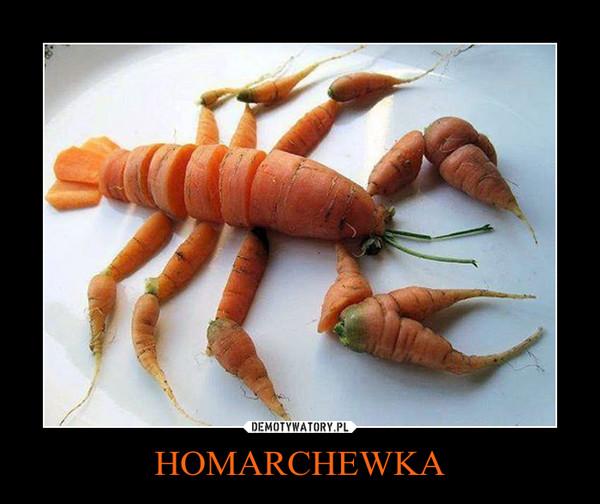 HOMARCHEWKA –