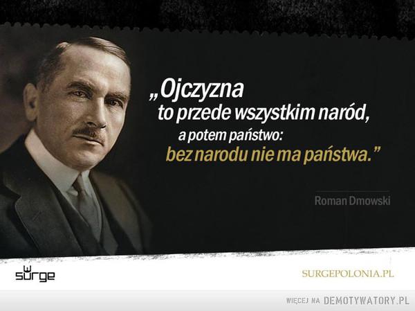 R.Dmowski –