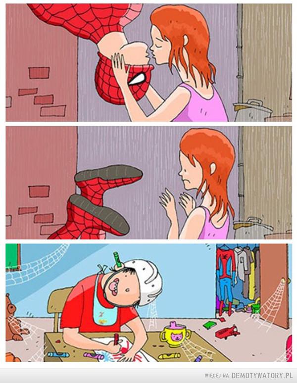 Spiderman –
