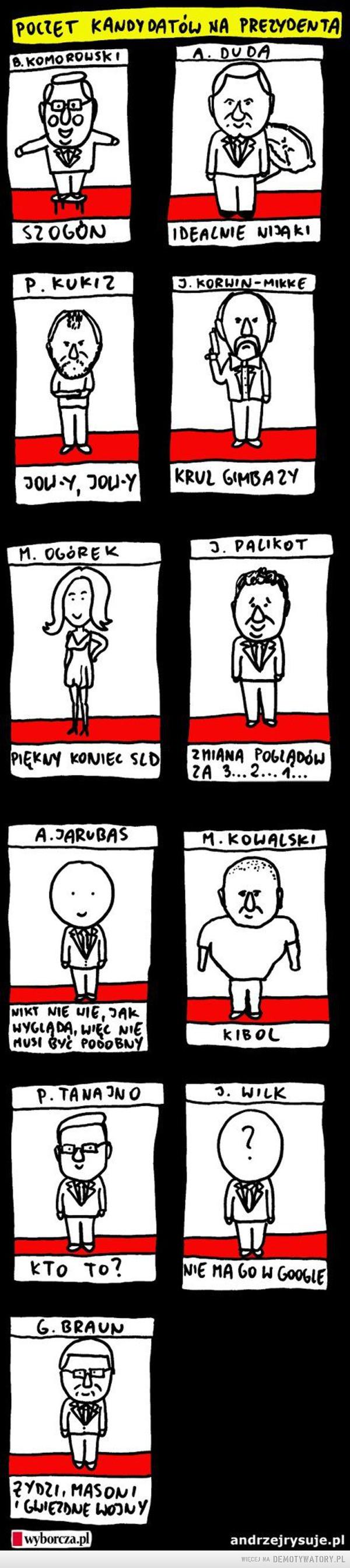 Wybory 2015 –
