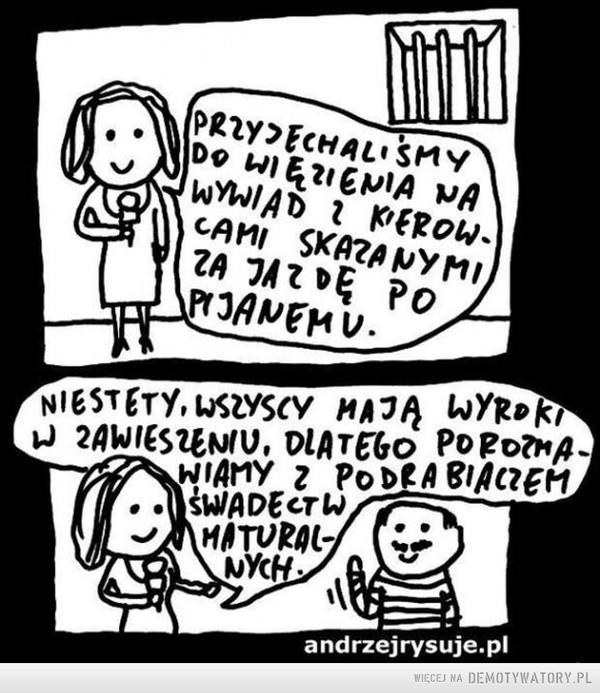 Polskie więziennictwo –