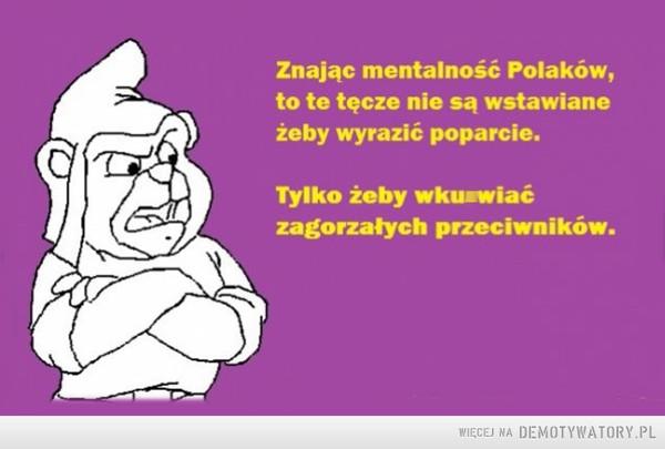 Polacy –