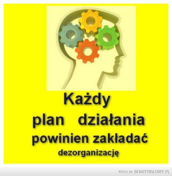 Kompletny plan... –