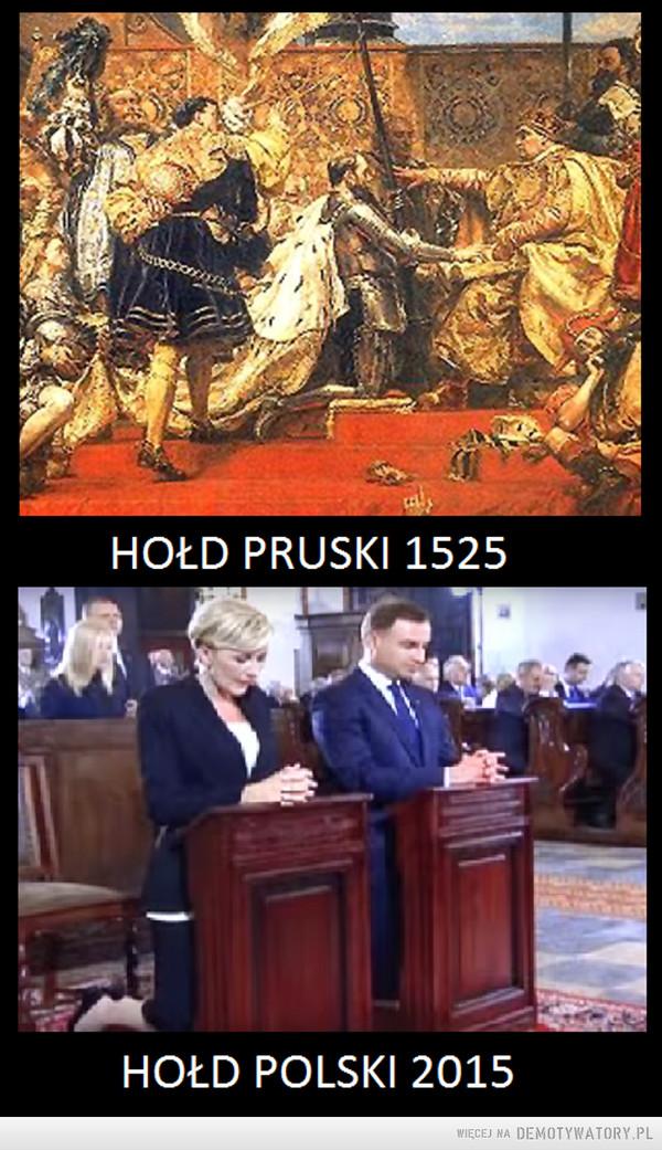 Hołd polski –