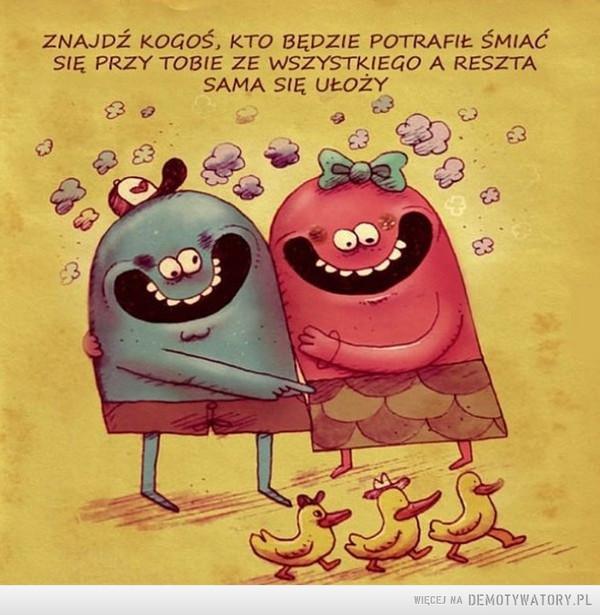 Przyjaźń –