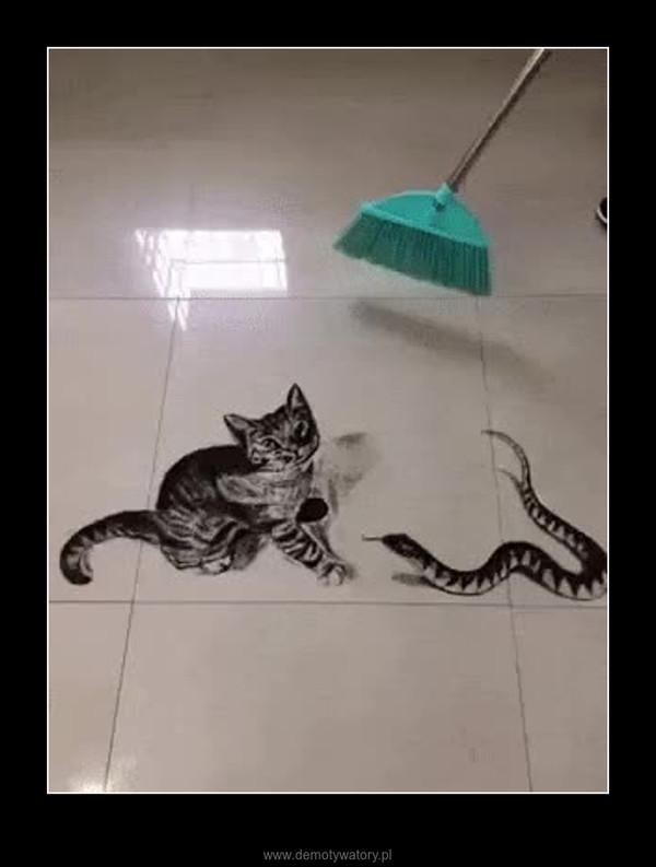 Sztuka iluzji –