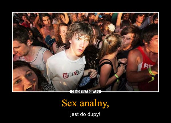 Seks analny moive