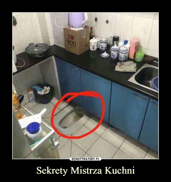 Sekrety Mistrza Kuchni –