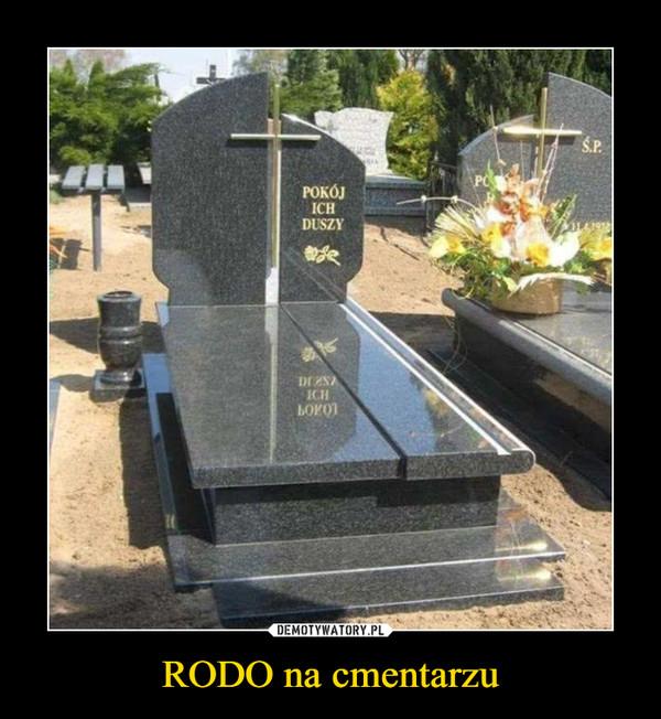 RODO na cmentarzu –