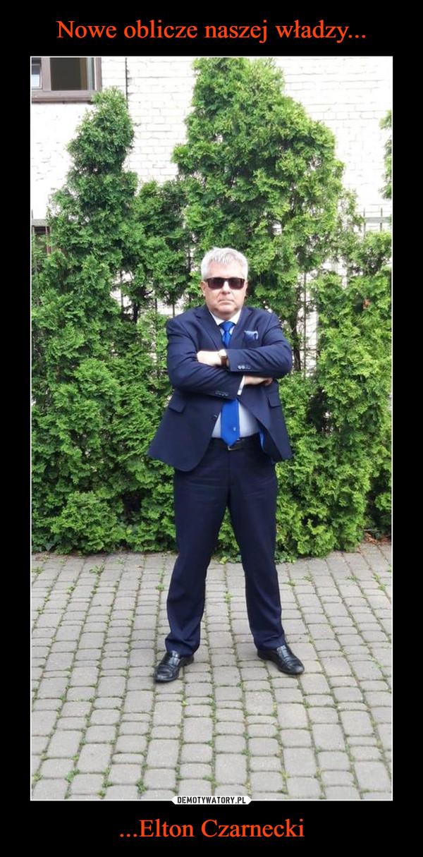 ...Elton Czarnecki –