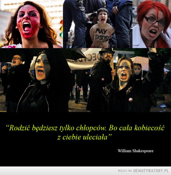 Strajk kobiet –