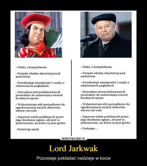 Lord Jarkwak