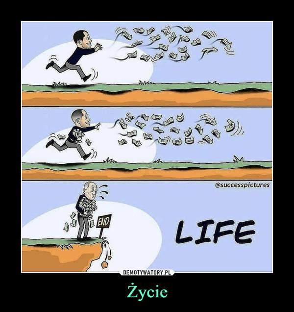 Życie –